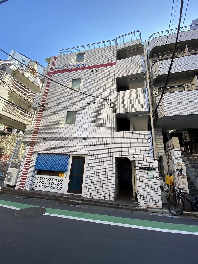 ユニオンマンスリー渋谷3 305 1R・シングル 305