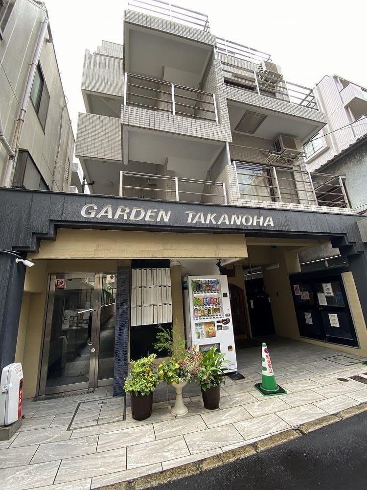 ユニオンマンスリー飯田橋駅前1 403 1R・ダブル 403