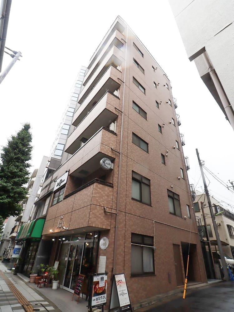 ユニオンマンスリー駒沢大学4 502 1K・シングル 502